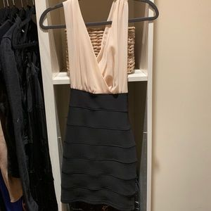 Sexy Boss lady dress